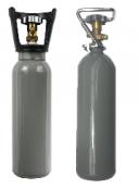 2 kg CO2 Flaschen