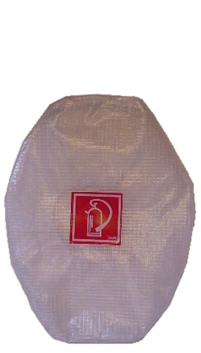 Gitternetzschutzhaube f. 2 kg/L Feuerlöscher