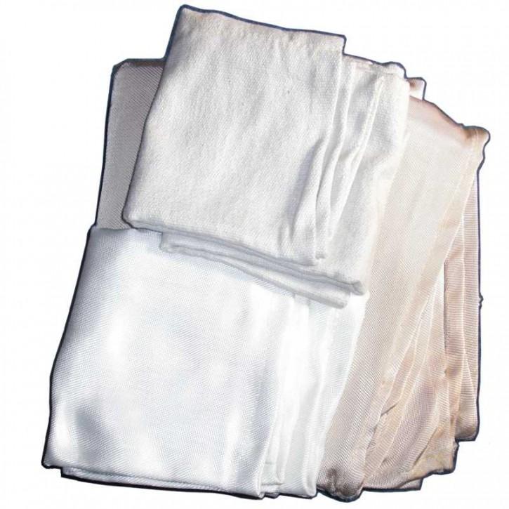 Schweißschutzdecke Schweißerdecke Schweißschutzmatte Flammschutzmatte Schweißermatte Hitzeschutzdecke Spritzerschutzdecke Funkenschutz