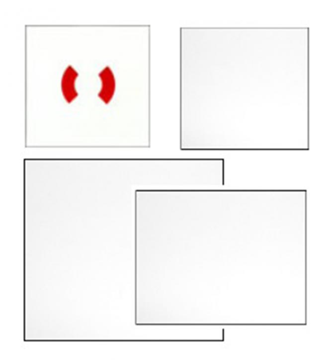 Glasscheiben von 0, 9 bis 2 mm Notschlüsselkasten Displayglas Feuermelder