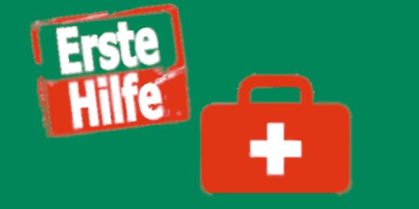 Erste Hilfe Material / Koffer /Schränke