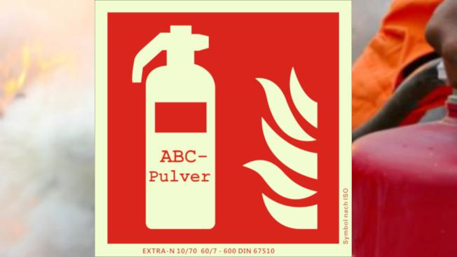 Pulver-Auflade