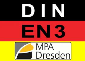 6 L Feuerlöscher auch für Österreich Schaum AB DIN EN 3 GS Haushalt Hotel Wandhalter Manometer, mit oder ohne Instandhaltungsnachweis erhältlich!
