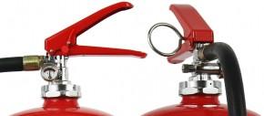 2 x 6 L Schaum Feuerlöscher DIN EN 3 , GS , 6 LE, mit oder ohne Instandhaltungsnachweis erhältlich!